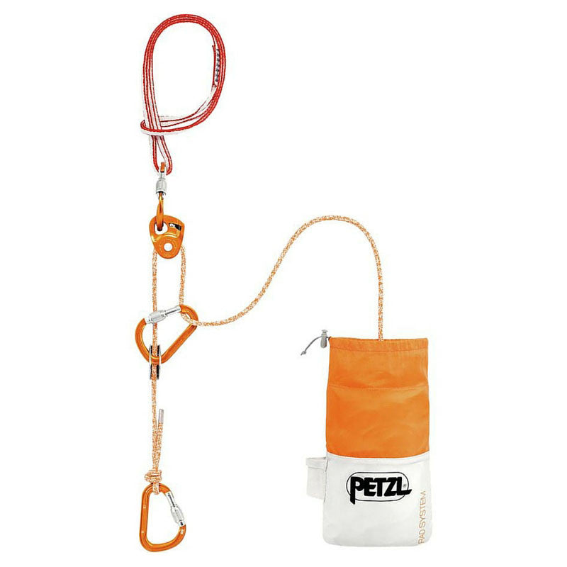 Petzl Rapid Ascent/Descent System