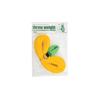 Weaver Leather Throw Weight and Line Kit