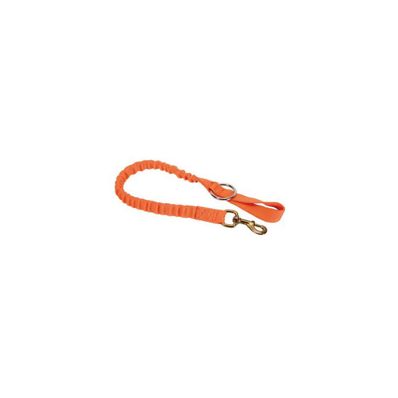 Weaver Leather Bungee Chain Saw Strap