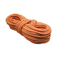New England Ropes Hi-VEE Orange and White
