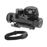 Petzl Strix VL Tact Headlamp with Headband