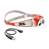 Petzl Tikka RXP Rechargeable Headlamp Battery