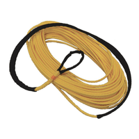 All Gear Swift Line, Dyneema Synthetic Winch Line 3/8 In. x 150 Ft.