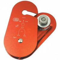 Kong Alby Single Sheave Pulley