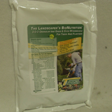 Growth Products The Landscaper's BioNutrition 3-0-3 Granulars 8 Oz. Packet