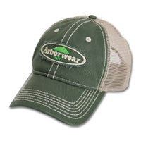 Arborwear Frayed Patch Cap
