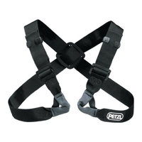 Petzl C60 Voltige Adjustable Chest Harness