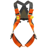 Kong Sierra Duo Fall Arrest Lightweight Work Harness