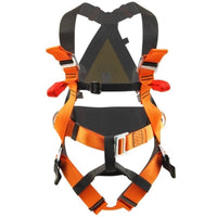 Kong Sierra Trio Fall Arrest Lightweight Work Harness