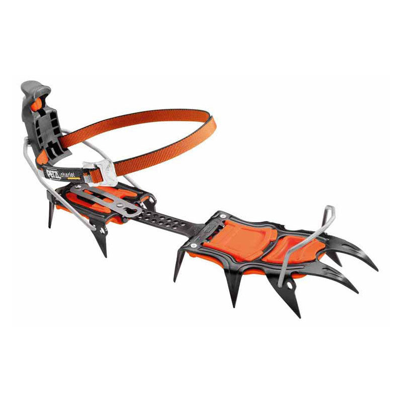 Petzl VASAK Wire/Level Lock Crampon