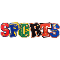 Sports Sign - Loomzee