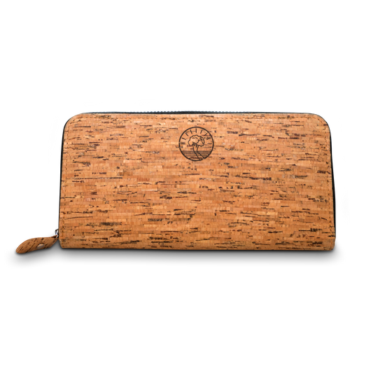 Vegan Cork Purse