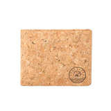 Vegan Cork Wallet