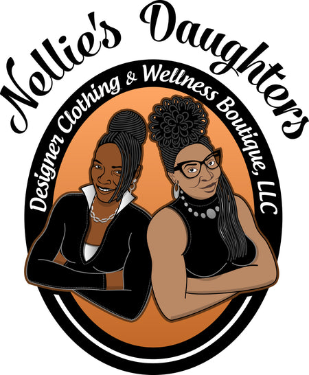 Nellie's Daughters Designer Clothing and Wellness Boutique, LLC