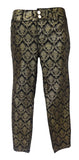 Thalia Sodi Metallic Pants