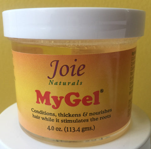 MyGel by Joie Naturals