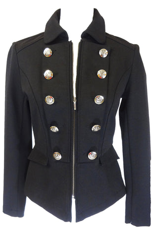INC Military Style Jacket