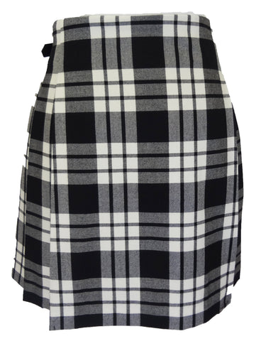 Uniqlo Plaid Skirt