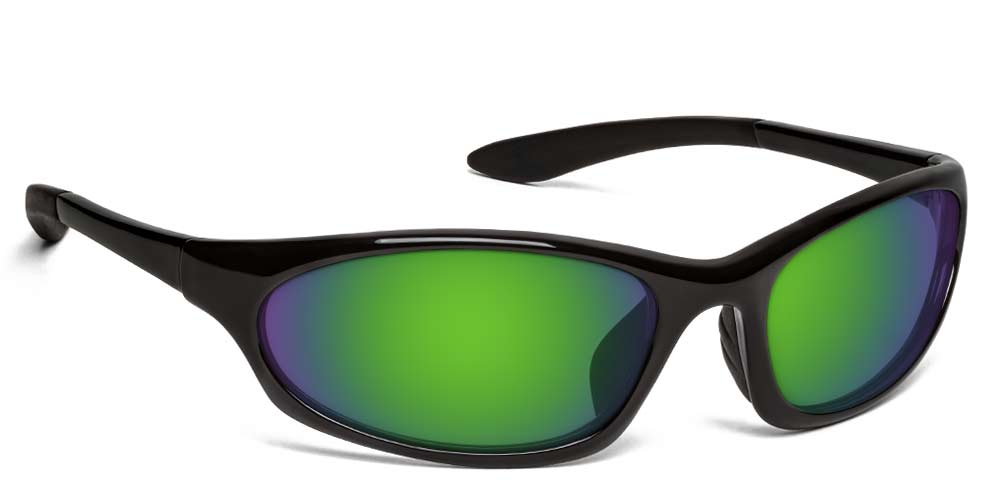 Grand Lagoon - ONOS Polarized Sunglasses with Bifocal Readers - Outdoors + Fishing | Prescription Ready