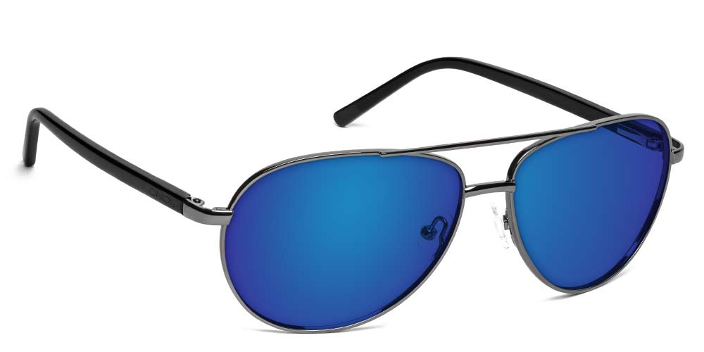 New Castle - Rx - ONOS Polarized Sunglasses with Bifocal Readers - Outdoors + Fishing | Prescription Ready