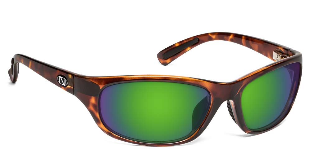 Oak Harbor - Rx - ONOS Polarized Sunglasses with Bifocal Readers - Outdoors + Fishing | Prescription Ready