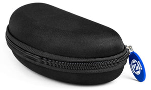 ONOS Classic Sunglasses Case - ONOS Polarized Sunglasses with Bifocal Readers - Outdoors + Fishing + Prescription Ready