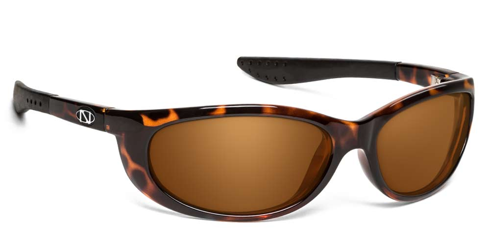 Sand Island - ONOS Polarized Sunglasses with Bifocal Readers - Outdoors + Fishing | Prescription Ready
