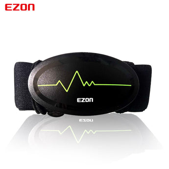 EZON Heart Rate Monitor Bluetooth 4.0 Smart Chest Strap Belt Heart Pulse Sensor Cardio Monitor Runtastic Heart Rate Meter - urbanlifejewelry