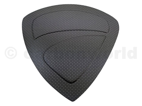 Carbon Fuel Tank Guard for Monster 797-821-1200
