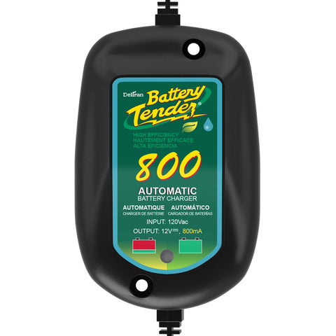 Deltran Waterproof 800 Battery Tender