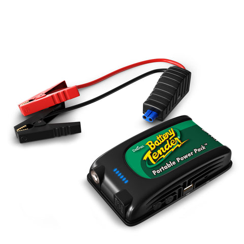 Battery Tender Lithium Portable Power Pack