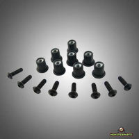 Puig Windscreen Mounting Bolts