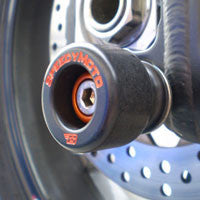 SpeedyMoto 8mm Swingarm spools