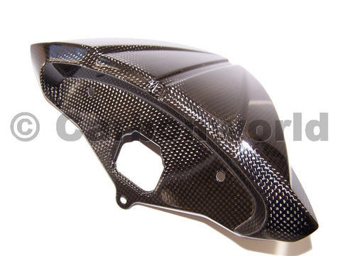 Carbon Fiber Instrument Cover- 1098-848