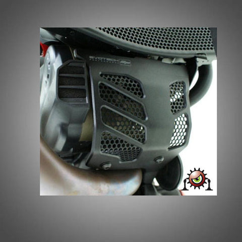 Evotech Engine Guard for Monster 1200