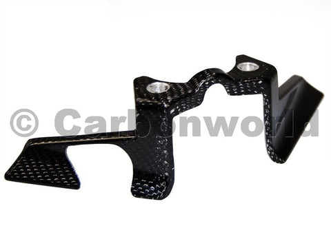 Carbon Fiber Key Guard for Monster 696 -796-1100