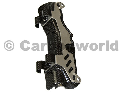 Carbon Fiber Wire Cover