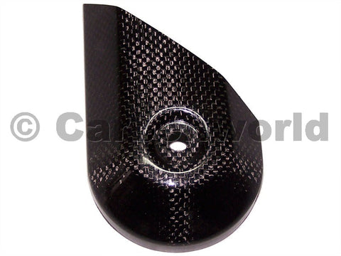 Carbon Fiber  Exhaust Valve Cover M796-1100-1100S