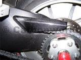Carbon Fiber Chain Guard Cover- M796-M1100