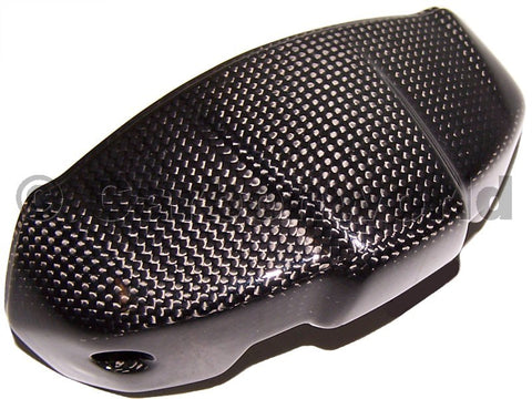 Carbon Fiber Instrument Cover M696-796-1100