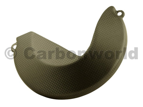 Carbon Fiber Clutch Cover for Ducati 1200