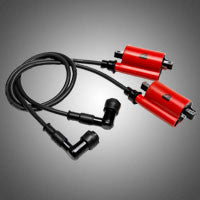 ExactFit High Voltage Ignition Coils Kit