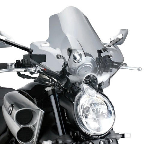 Puig New Generation Windscreen for Yamaha V-Max