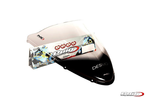 Puig Racing Windscreen Ducati 848-1098-1198