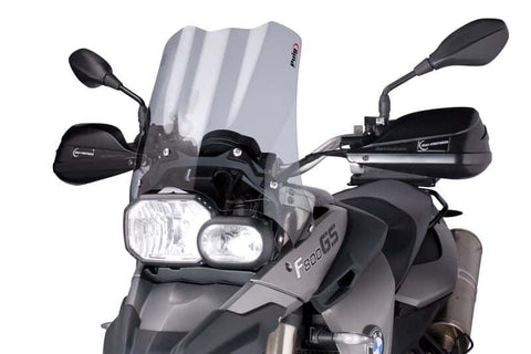 Puig Touring Windscreen- BMW F650GS- F800GS