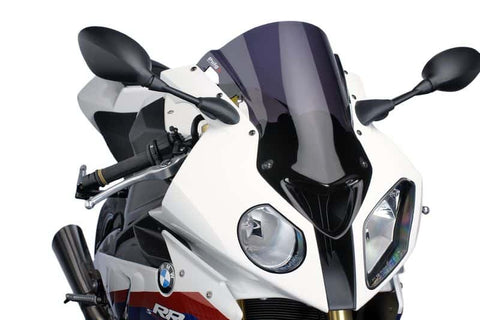 Puig Racing Windscren- BMW S1000RR