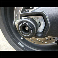 Evotech Rear Spindle Bobbins (axle sliders)  for Ducati Monster 696