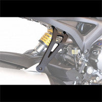 Evotech Ducati Monster Exhaust Hanger Bracket