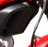 Evotech Ducati Monster Oil Cooler Guard- M696-796-1100-EVO