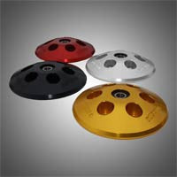 Oberon 'Racing' Style Dry Clutch Plate